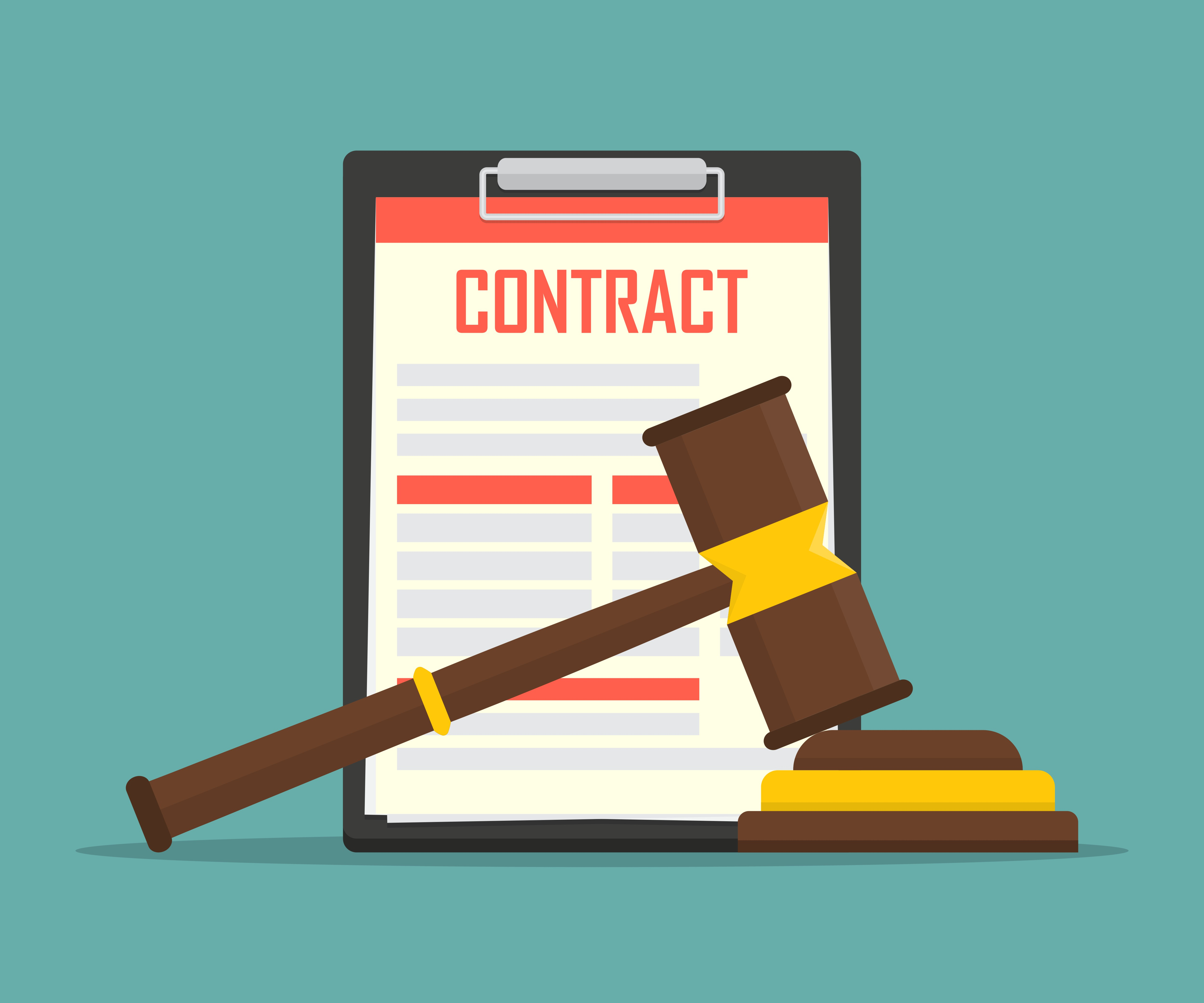 Contract Law Revisited - Part 2