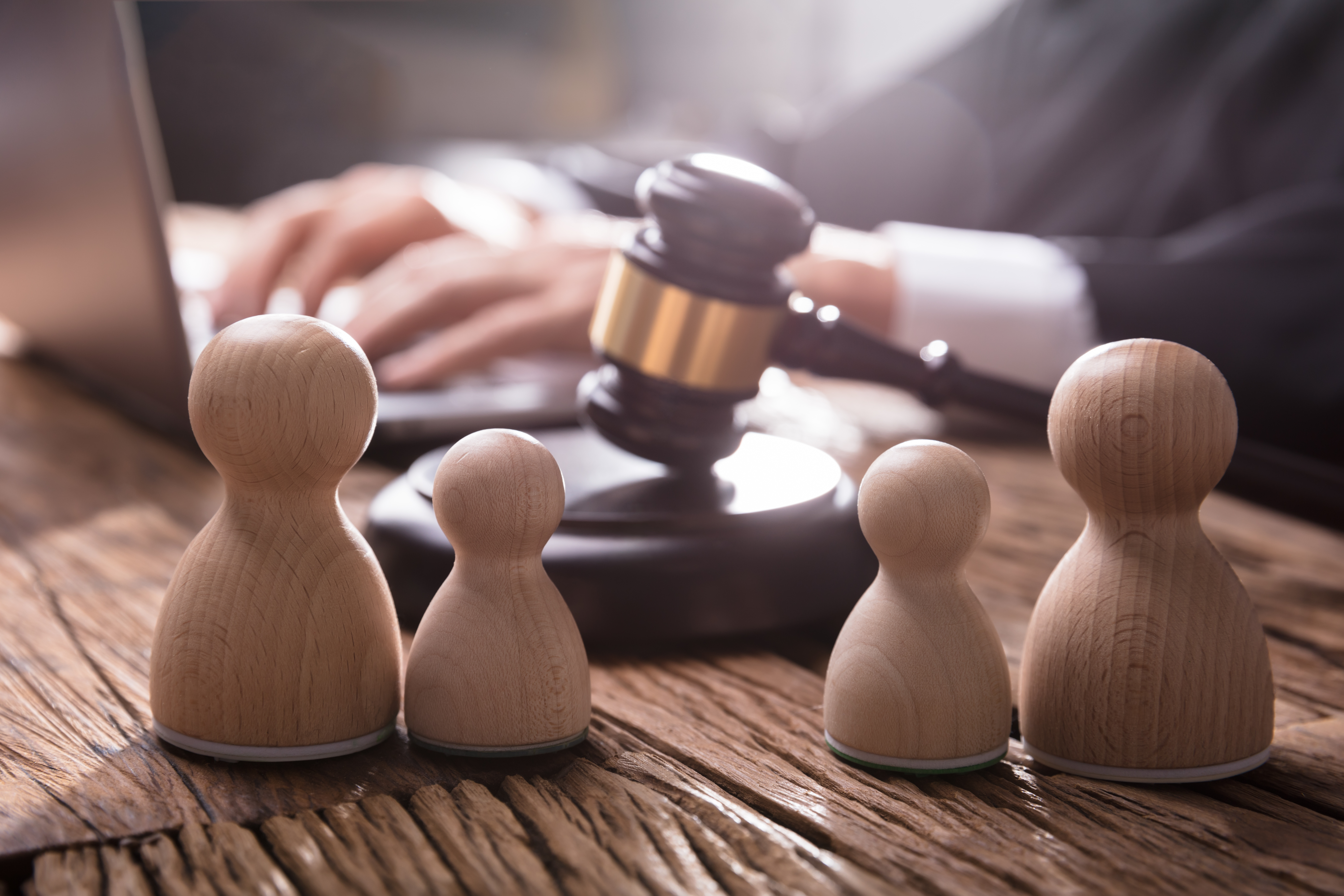 How To Draft a Clear and Effective Affidavit in Family Law