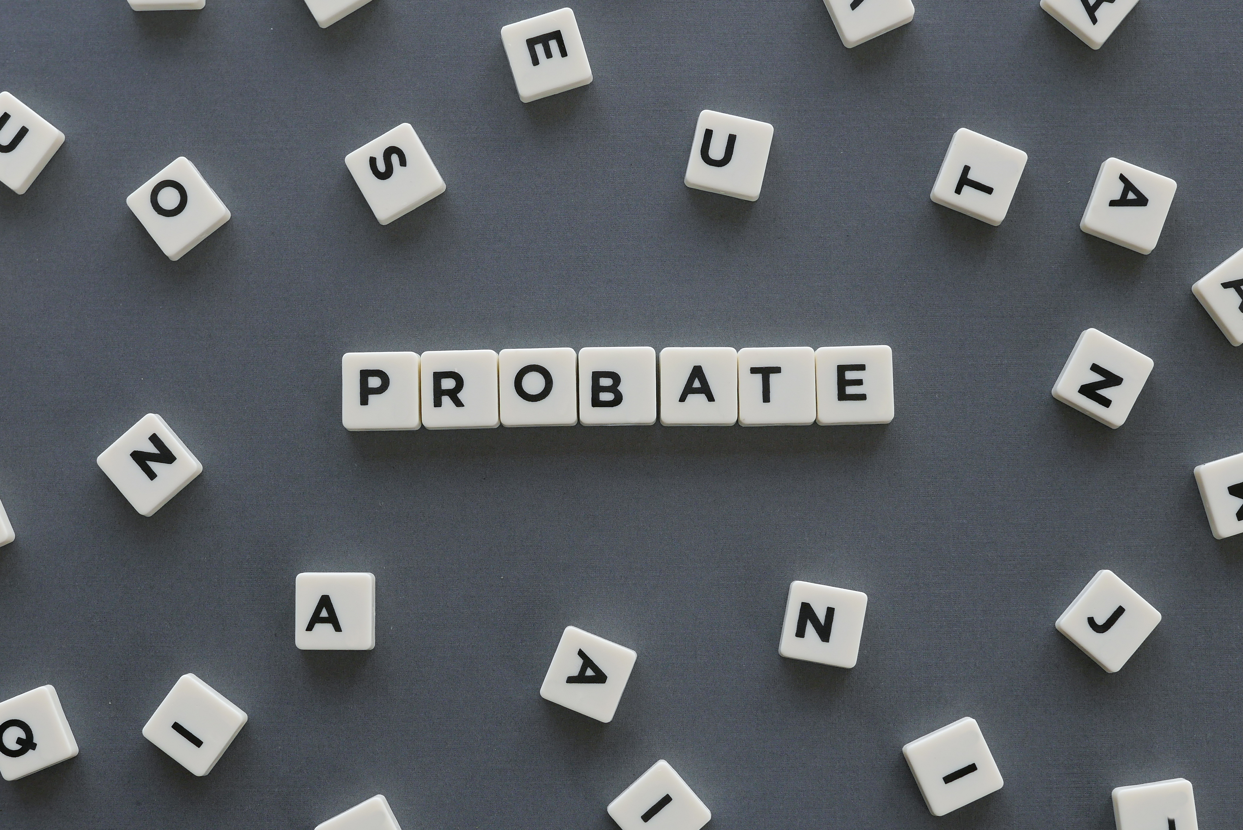 Confessions of a Probate Lawyer