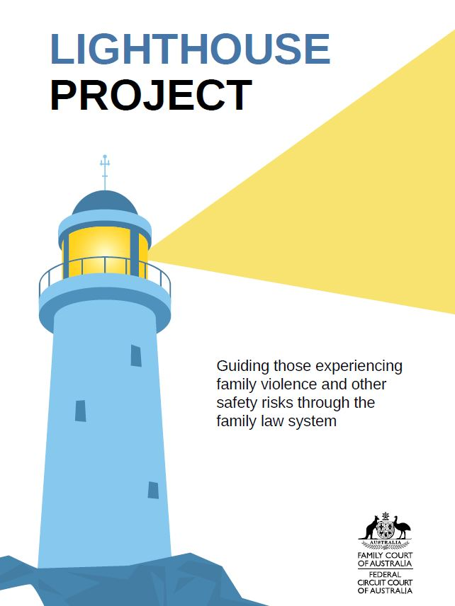 Lighthouse Project Information Session