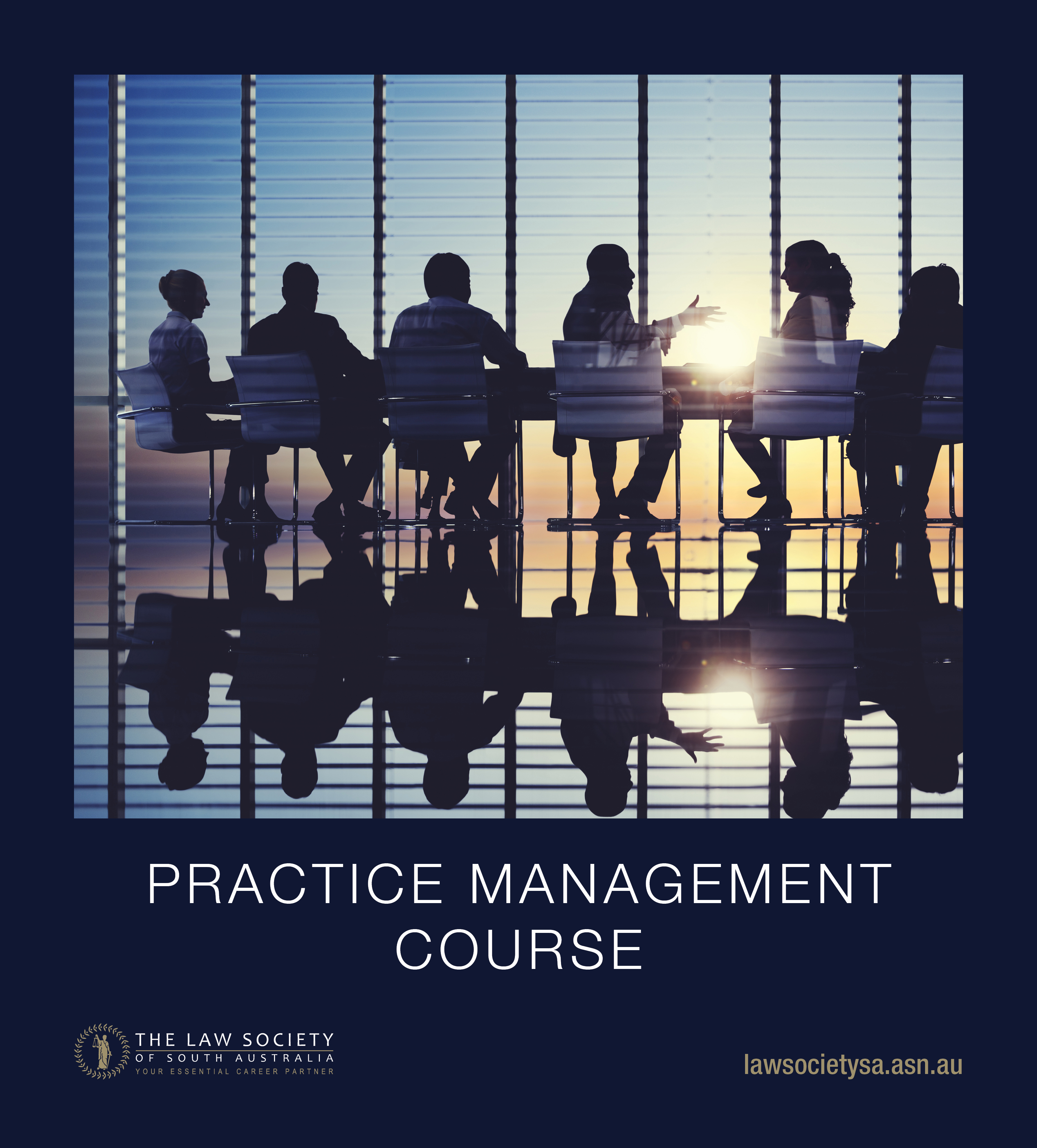 Practice Management Course