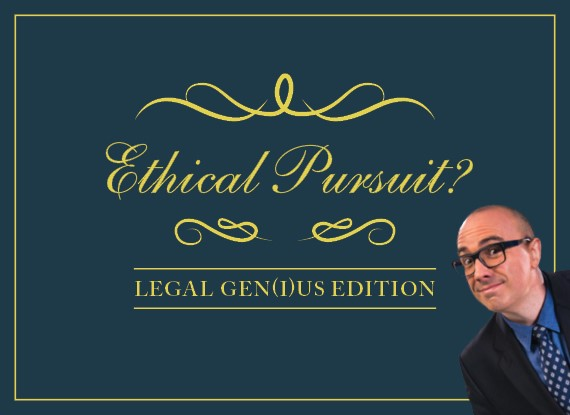 Ethical Pursuit?
